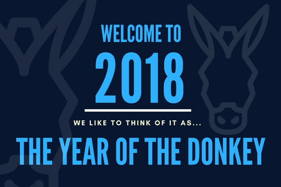 Donkey JPG page 1